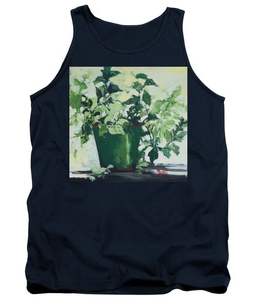 Mosquito Be Gone Tank Top