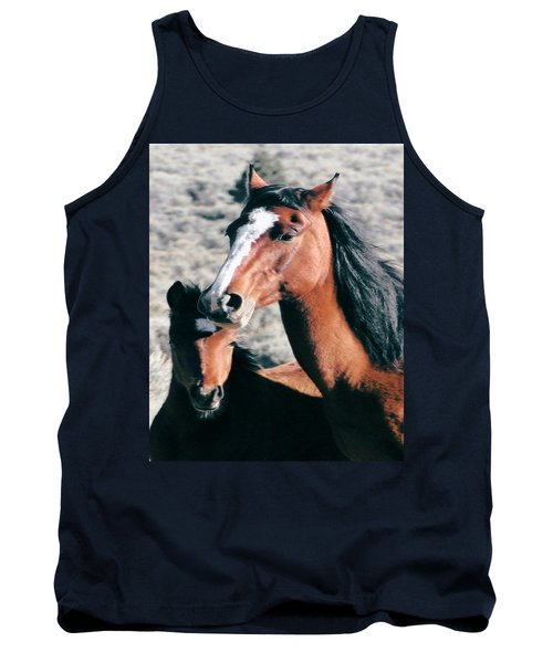 Mother And Colt Wild Tank Top