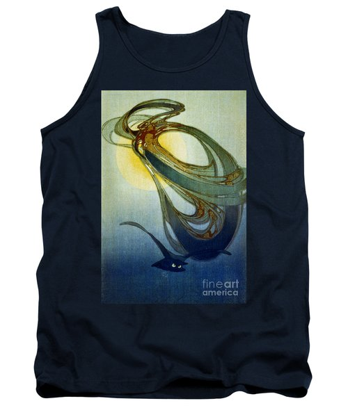 Mother West Wind 1920 Tank Top by Padre Art