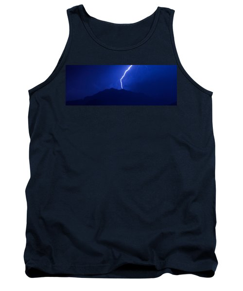 Mount Franklin Lightning Tank Top