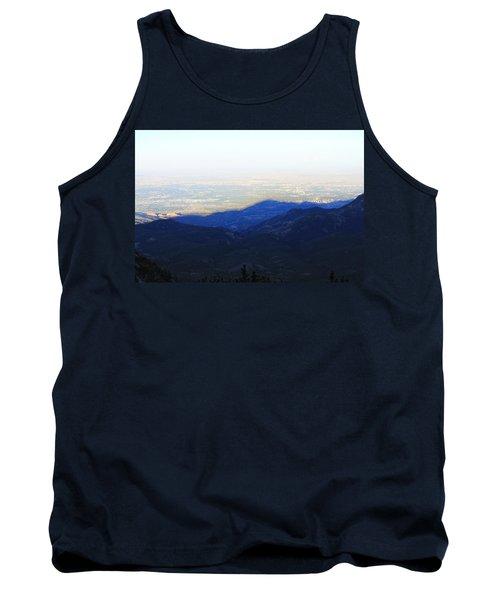 Mountain Shadow Tank Top