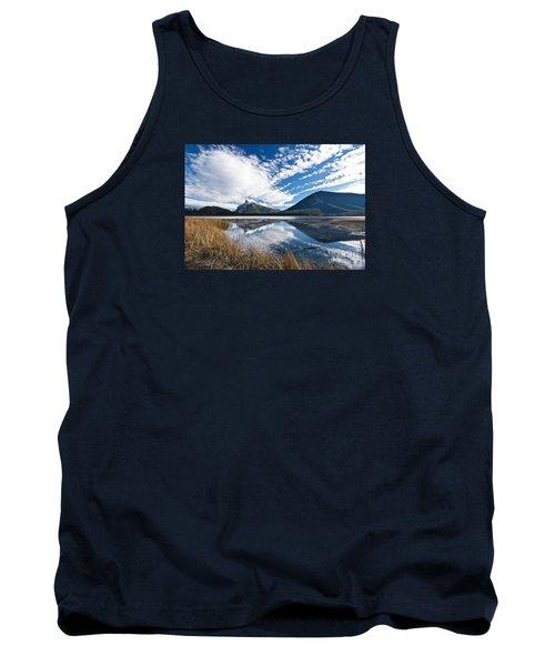 Mountain Splendor Tank Top