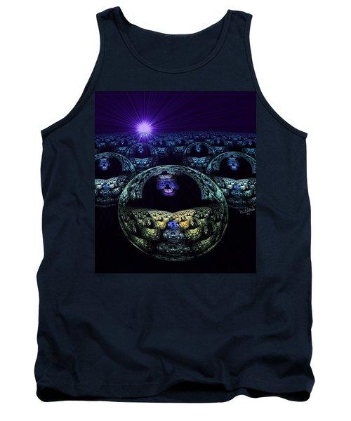 Multiverse Tank Top