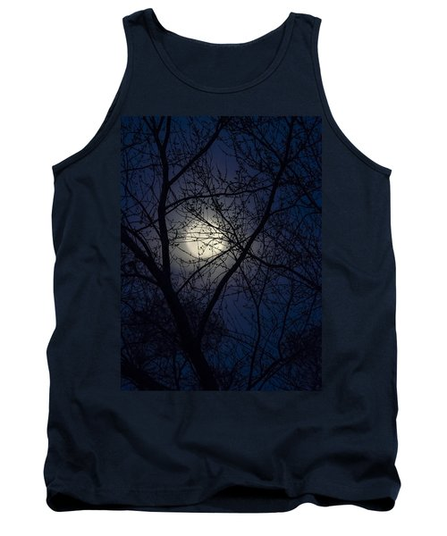 Mystic Moon Tank Top