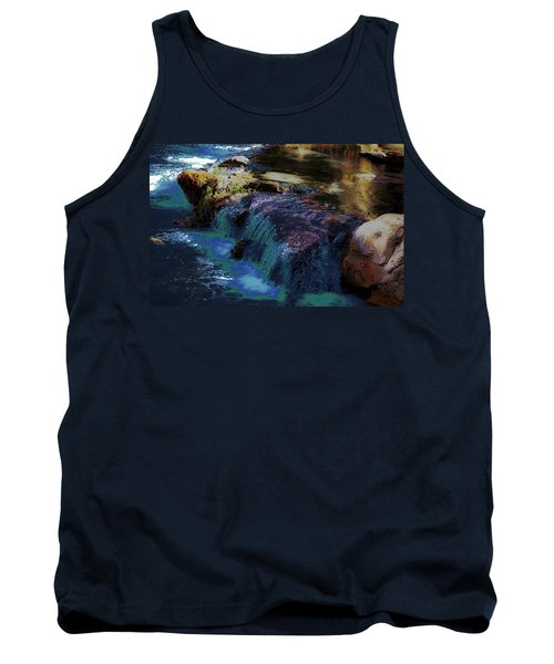 Mystical Springs Tank Top