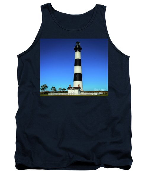 Nags Head Lighthouse Tank Top