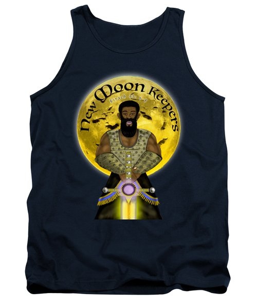 New Moon Keepers Tank Top