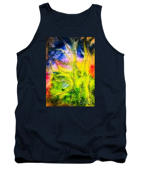 New Tree Tank Top