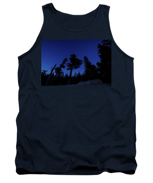 Night Giants Tank Top
