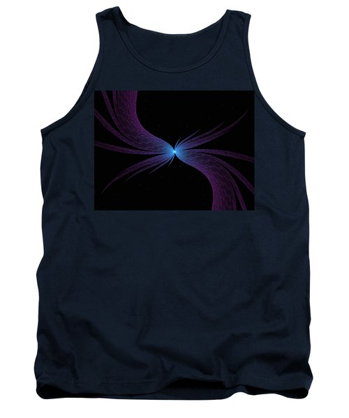 Nightwing Tank Top