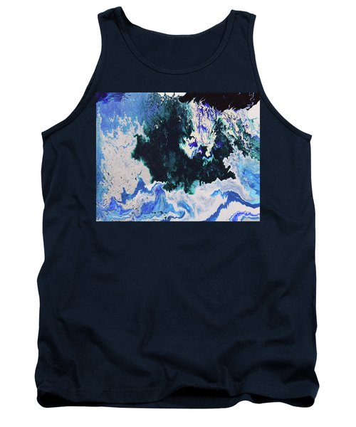 North Shore Tank Top