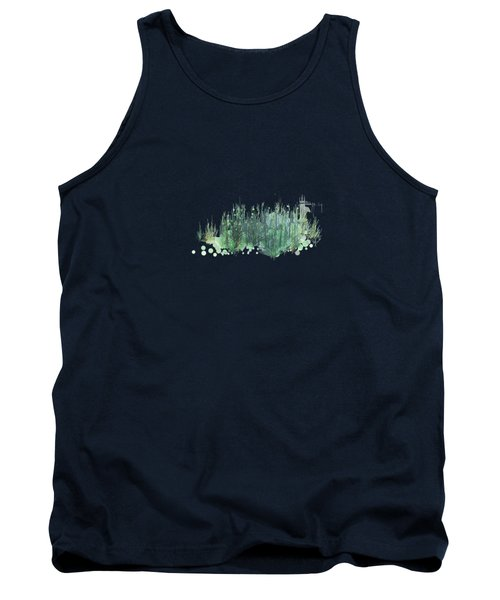 Northwoods Tank Top