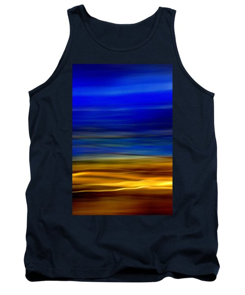 Obscure Horizons Tank Top