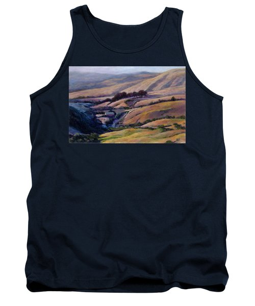 Off Jalama Road Tank Top
