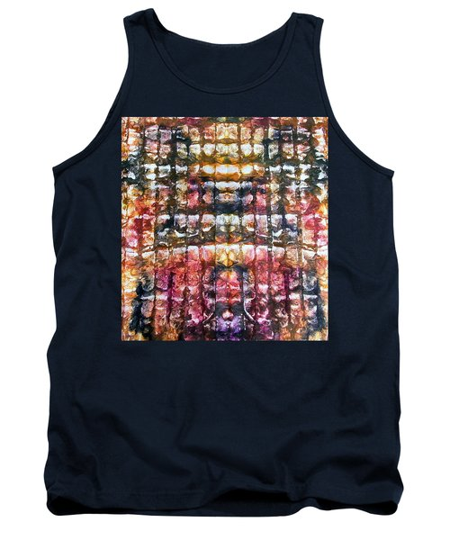 39-offspring While I Was On The Path To Perfection 39 Tank Top