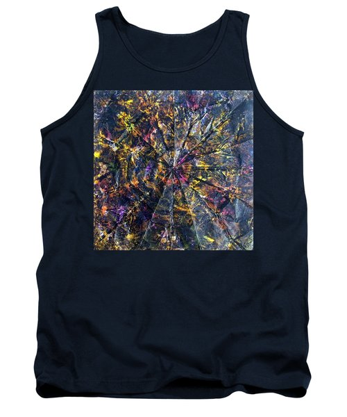 44-offspring While I Was On The Path To Perfection 44 Tank Top