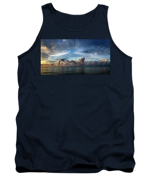 Oh, What A Beautiful Morning Tank Top
