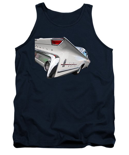 Olds Sixties Style - Super 88 Tank Top