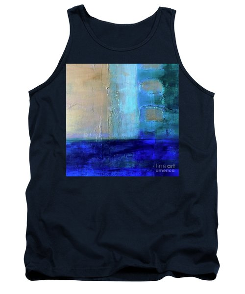 On The Right Side Tank Top