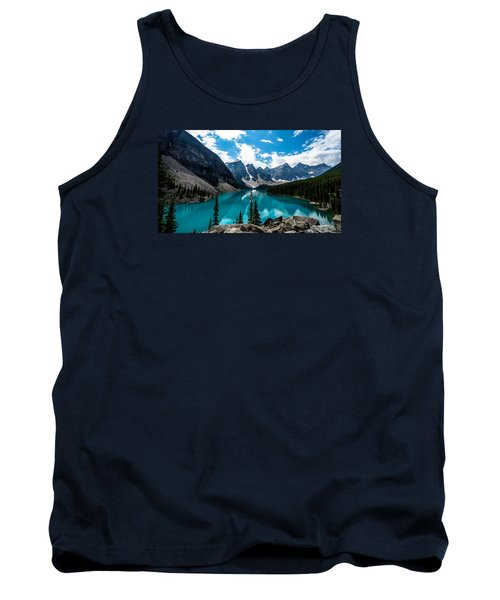 One Shot Tank Top