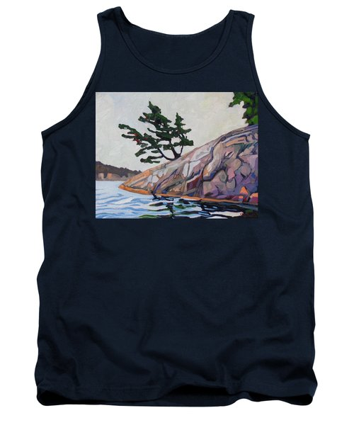 Out Of The Rock Tank Top