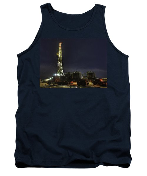 Overtime Tank Top