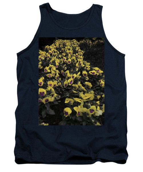 Parade For Lynne C Tank Top