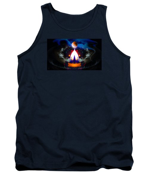 Passion Eclipsed Tank Top