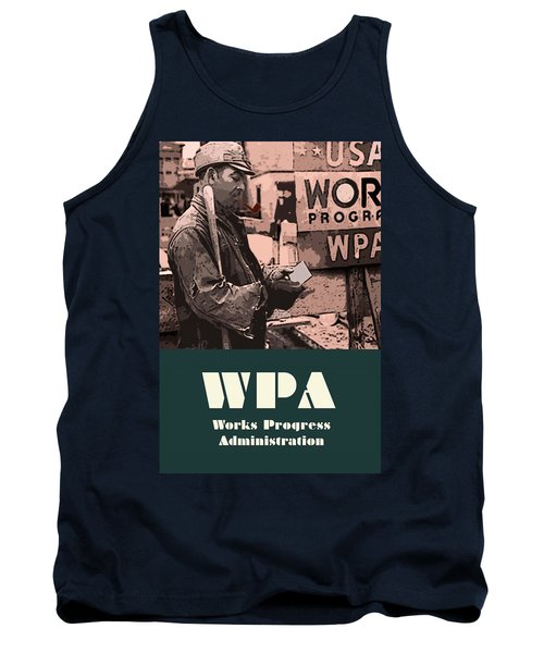 Payday Tank Top