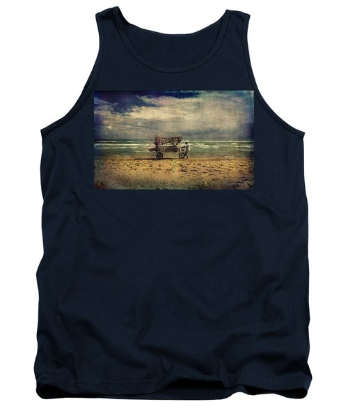 Peddler Tank Top