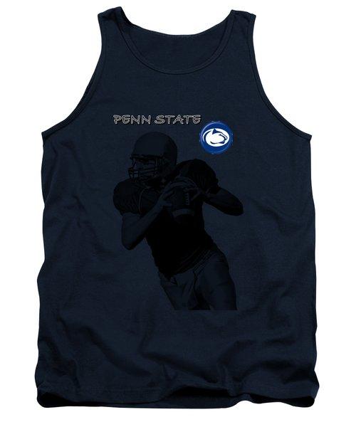 Penn State Football Tank Top