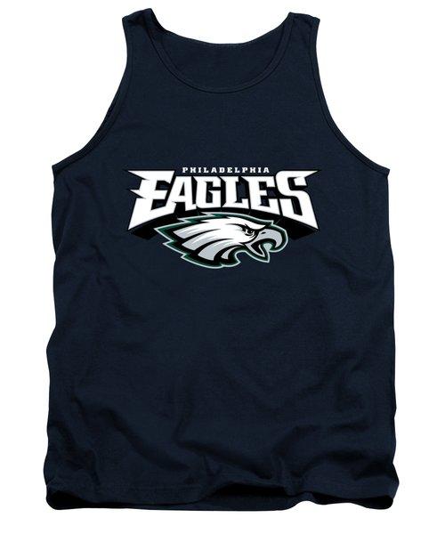 Philadelphia Eagles Tank Top