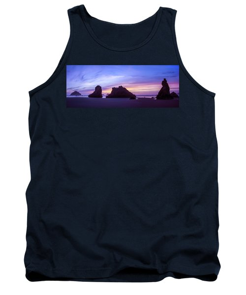 Pillars Of Bandon Tank Top