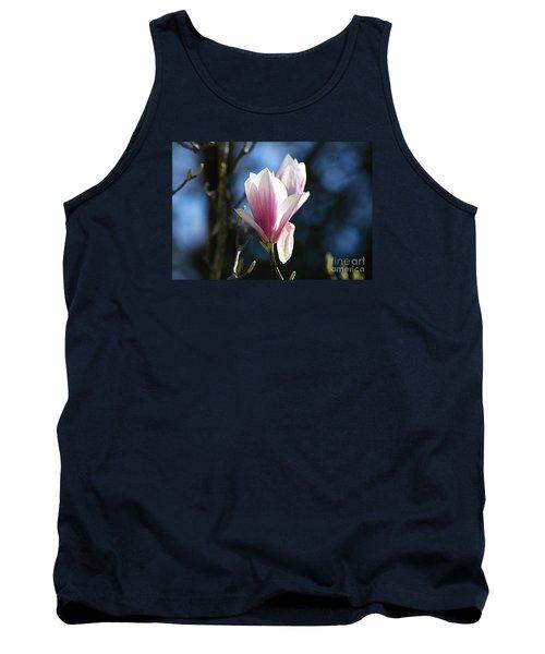 Pink Magnolia 20120402_129a Tank Top