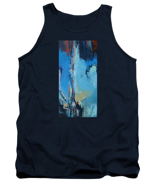 Power Released Tank Top