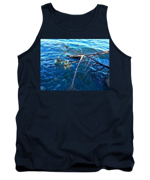 Raices Tank Top
