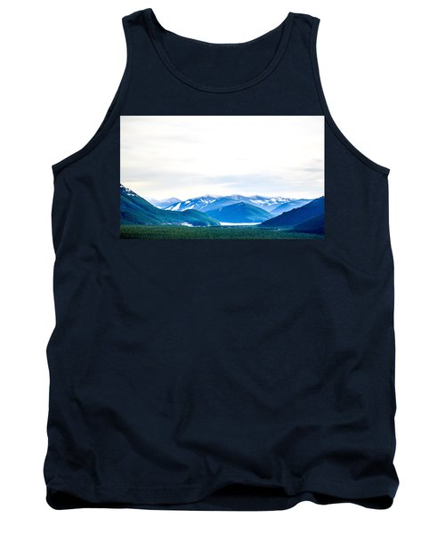 Rattlesnake Ledge Too Tank Top