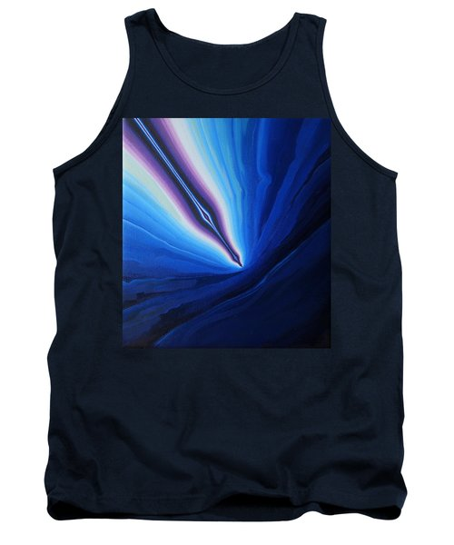 Re-entry Tank Top