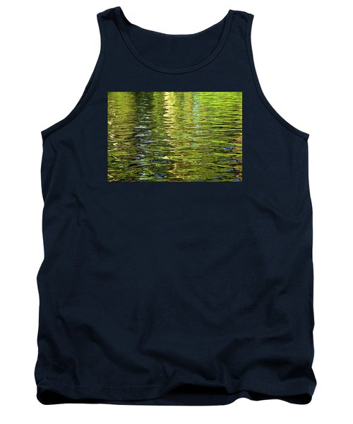 Reams Of Light Tank Top