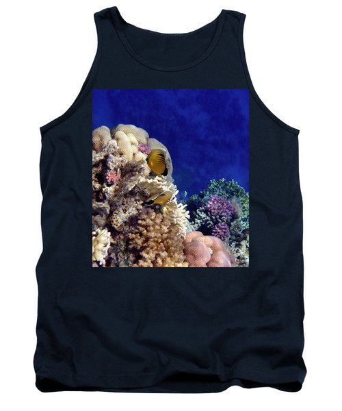 Red Sea Exotic World Tank Top