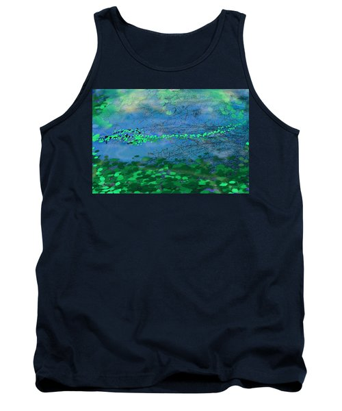 Reflecting Pond Tank Top