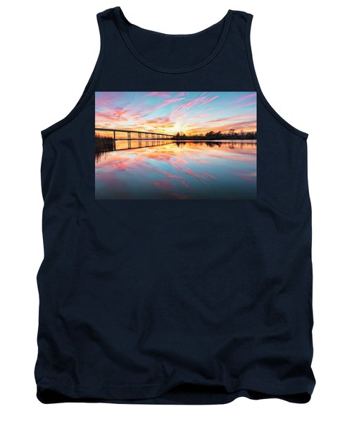 Reflection Tank Top