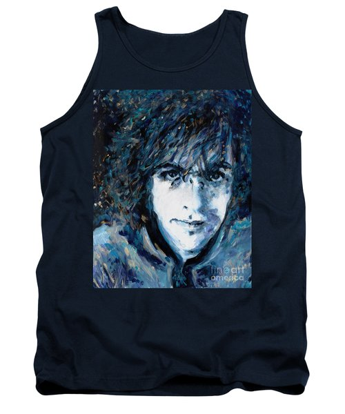 Remember When You Were Young Tank Top