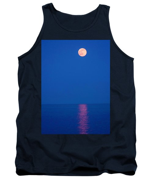 Rise Tank Top by Michael Nowotny