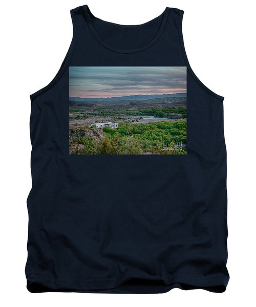 River Overlook Tank Top