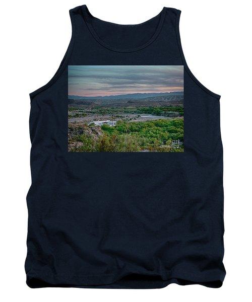 River Overlook Tank Top