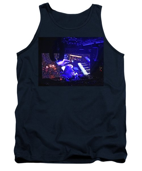 Roger Waters 2017 Tour - Breathe Reprise Tank Top