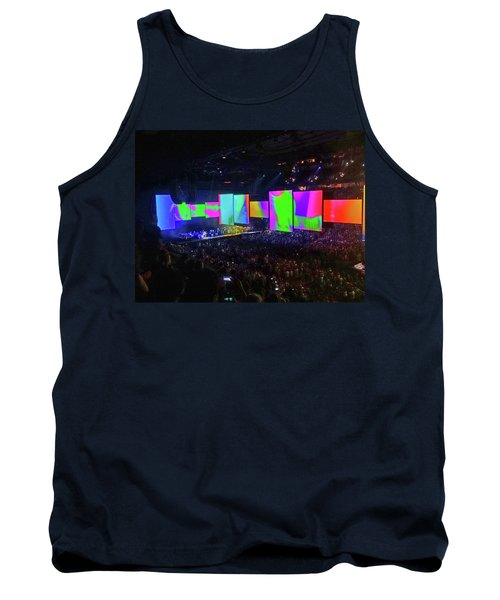 Roger Waters Tour 2017 - Another Brick In The Wall II  Tank Top