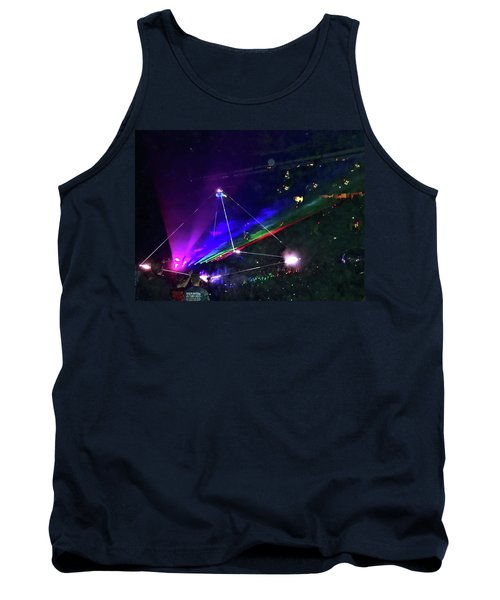 Roger Waters Tour 2017 - Eclipse Part 2 Tank Top
