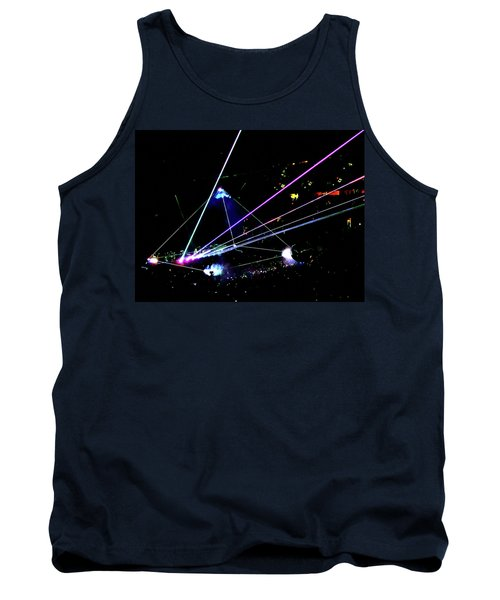 Roger Waters Tour 2017 - Eclipse  Tank Top